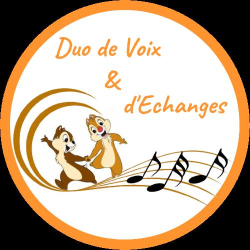 Duo de Voix Echanges